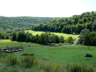 picture of the Glade Hill
