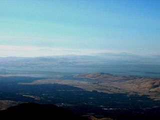 foto van de Mount Diablo -  South Gate