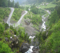 picture of the Col du Sanetsch
