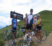 picture Col du Glandon
