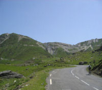 picture Col du Tourmalet